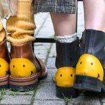 Kapital Clothing Boots