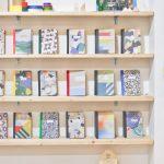 papier tigre notebooks shop paris marais