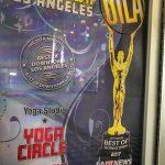 Yoga Downtown LA Best Yoga Downtown Yoga Circle Downtown